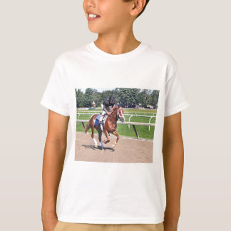Mike Dilger Filly T-Shirt
