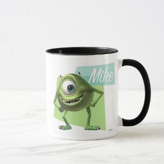 Mike Disney Mug