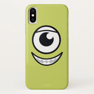 Mike Face Case-Mate iPhone Case