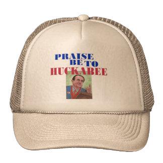 Mike Huchabee 2016 Trucker Hat