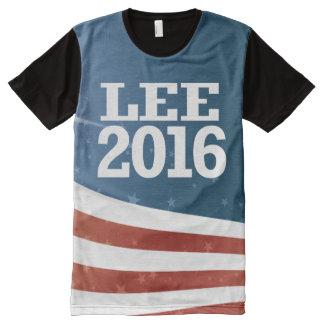 Mike Lee 2016