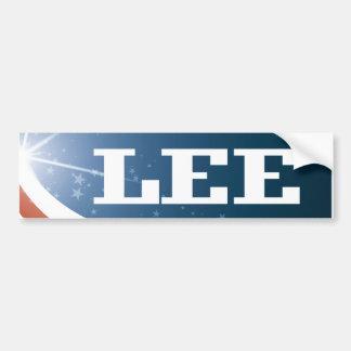 Mike Lee 2016 Bumper Sticker