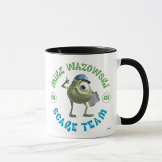 Mike (Monsters, Inc.) Disney Mug