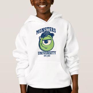 Mike Monsters University Est. 1313 light