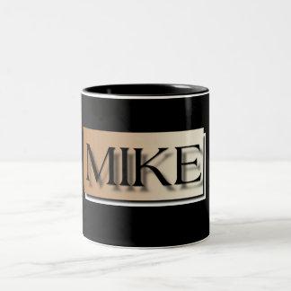 Mike Mug