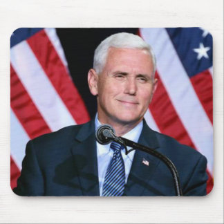 MIKE PENCE MOUSE PAD