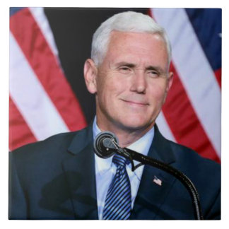 MIKE PENCE TILE