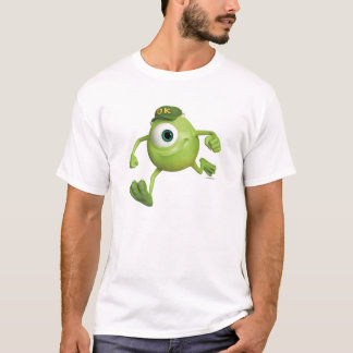 Mike Running 2 T-Shirt
