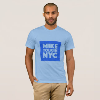 Mike Tolkin for NYC Mayor T-Shirt