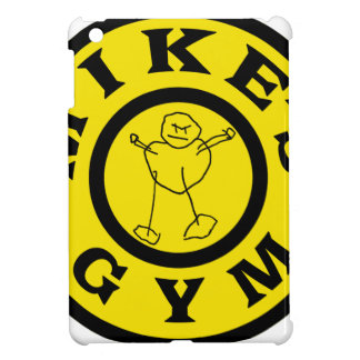 Mikes Gym Case For The iPad Mini