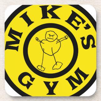 Mikes Gym Coaster
