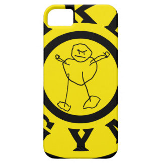 Mikes Gym iPhone 5 Case