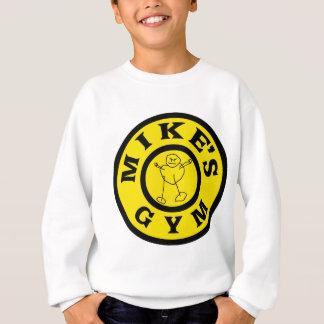 Mikes Gym Sweatshirt