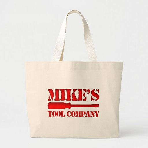 Mike's Tool Company Bag