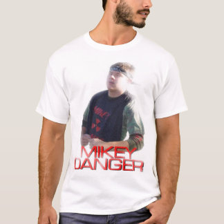 Mikey Danger Tee