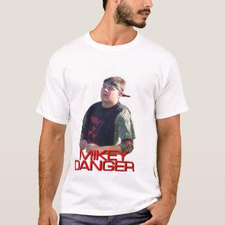 Mikey Danger's original shirt! T-Shirt
