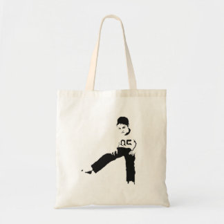 Mikey Mad Tote Bag