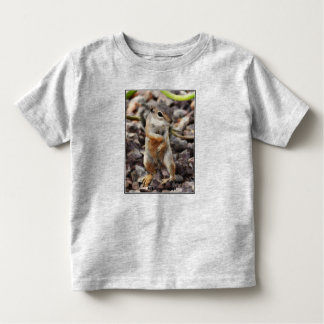 """Mikey"" Toddler Tee Shirt"
