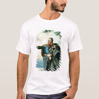 Mikhael Ilarionovich Golenichtchev Kutuzov T-Shirt