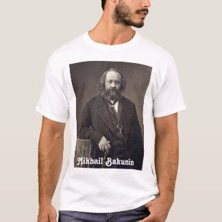 Mikhail Bakunin 2 T-Shirt