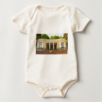 Mikhailovsky (Michael) Garden Baby Bodysuit