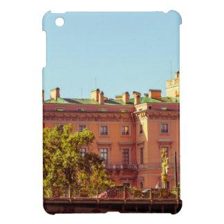 Mikhailovsky Palance Fontanka River iPad Mini Cover