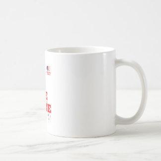 MI'KMAQ PROUD ONE TRIBE COFFEE MUG