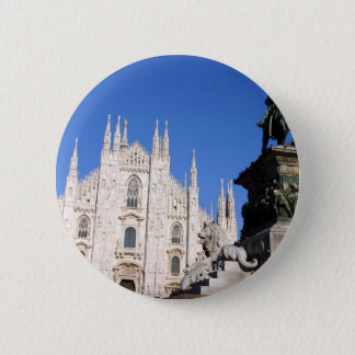 Milan 2 Inch Round Button