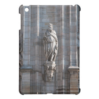 Milan Cathedral dome statue architecture monument Case For The iPad Mini