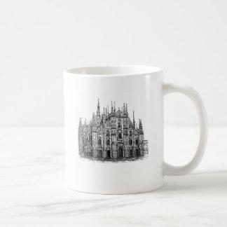 Milan Cathedral's Coffee mug