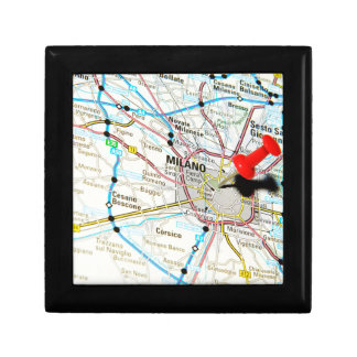 Milan, Milano (Italy) Gift Box