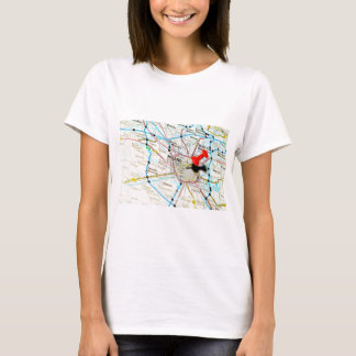 Milan, Milano (Italy) T-Shirt