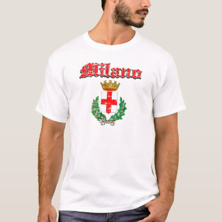 Milano City Designs T-Shirt
