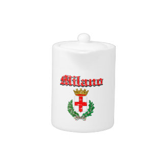MILANO coat of arm