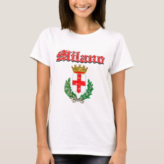 MILANO coat of arm T-Shirt