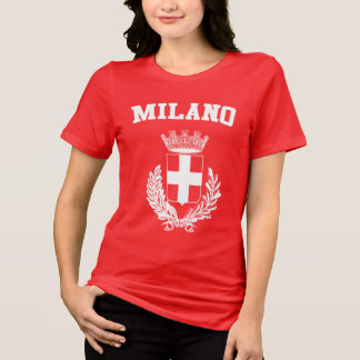Milano Coat of Arms T-Shirt
