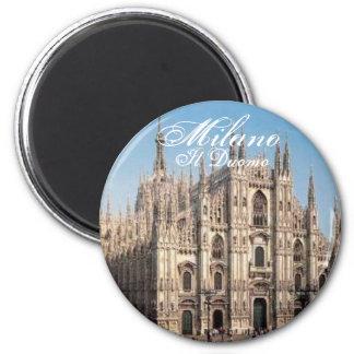 Milano_Duomo, Milano, Il Duomo Magnet
