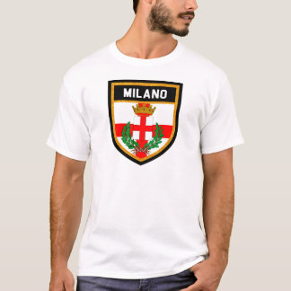 Milano Flag T-Shirt