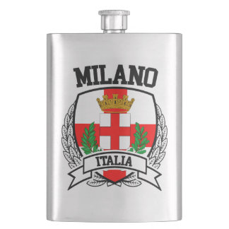 Milano Flasks