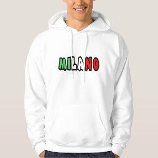 Milano Hoodie