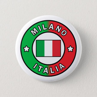 Milano Italia 2 Inch Round Button