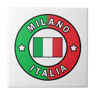 Milano Italia Tile