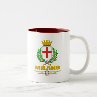 Milano (Milan) Two-Tone Coffee Mug
