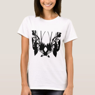 Milano Original Black and White Tee