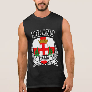 Milano Sleeveless Shirt
