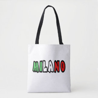 Milano Tote Bag