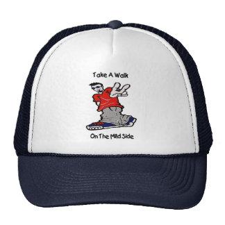 Mild Child Trucker Hat