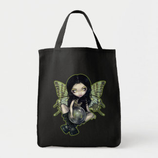 Mildew goth fairy Bag