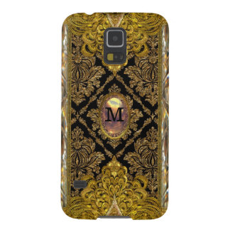 Mildrasteen Knight Victorian Galaxy S5 Case