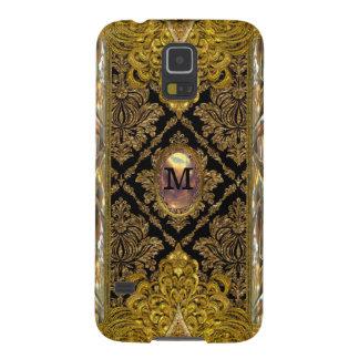 Mildrasteen Knight Victorian Galaxy S5 Cover
